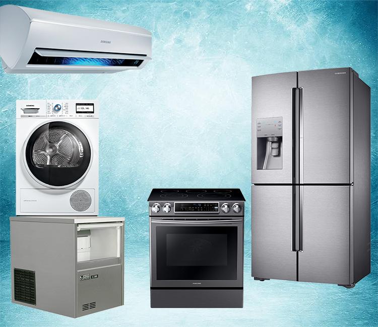 επισκευή – συντήρηση ηλεκτρικών συσκευών