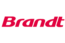 service ψυγείων Brandt