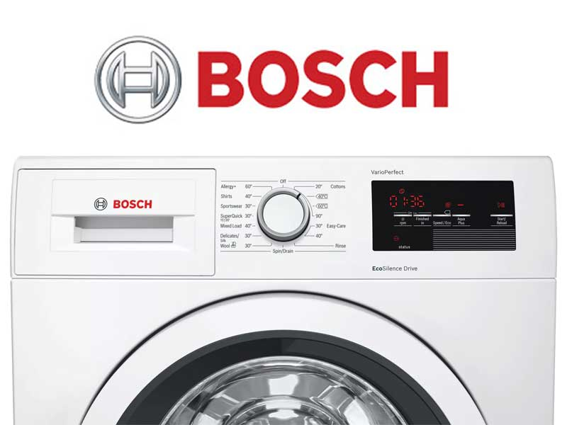 service πλυντηρίων Βosch