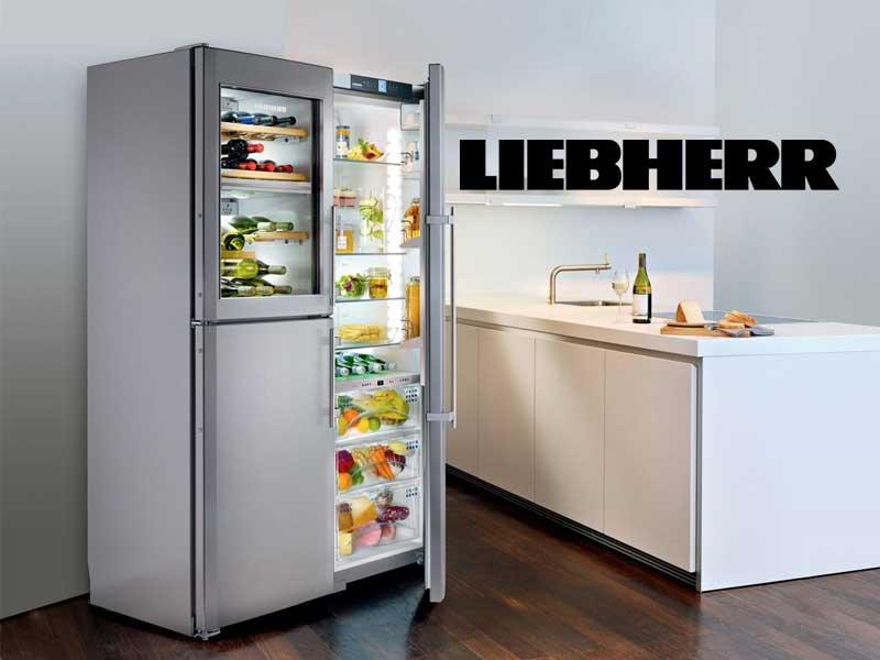 service ψυγειων liebherr